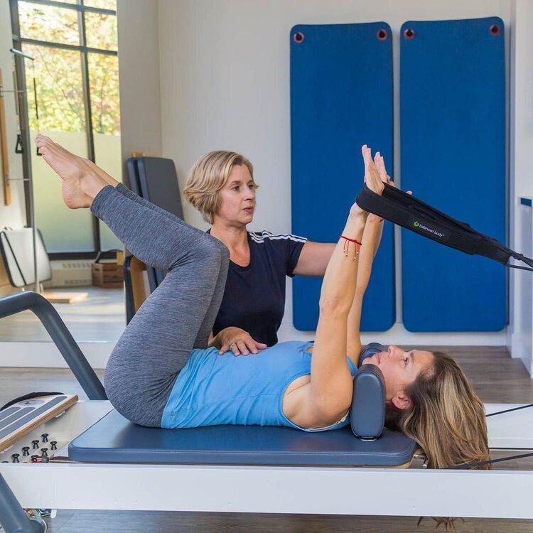 Marla Pilates Thuja Wellness